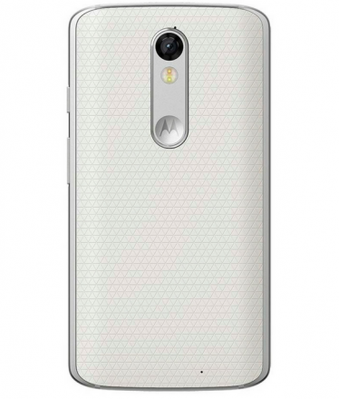 Motorola Moto X Force 64GB Branco