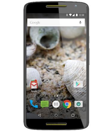 Motorola Moto X Play 16GB 4G Dual Preto Branco