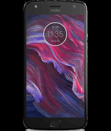 Motorola Moto X4 32GB Preto