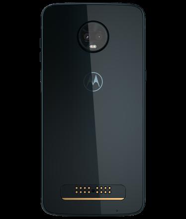 Motorola Moto Z3 Play 64GB Indigo