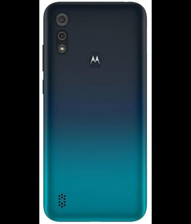 Motorola Moto E6S 32GB Azul