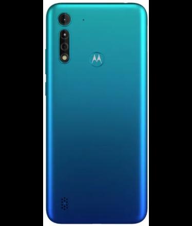 Motorola Moto G8 Power Lite 64GB Aqua