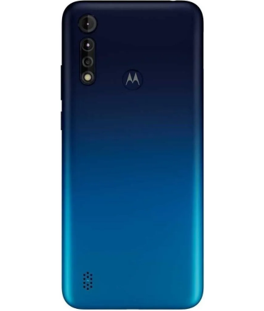 Motorola Moto G8 Power Lite 64GB Azul