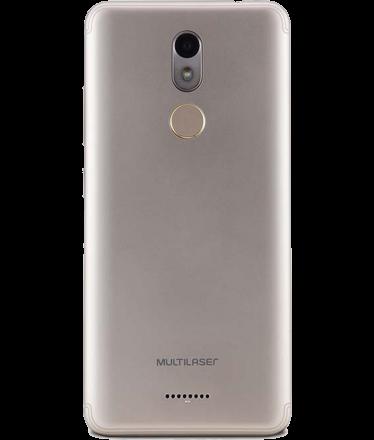 Multilaser MS60X 16GB Dourado