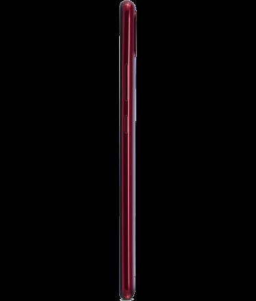 Multilaser MS60Z 16GB Vermelho