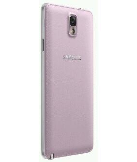 Samsung Galaxy Note 3 16GB Rosa