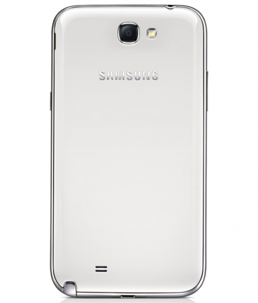 Samsung Galaxy Note II N7100 Branco
