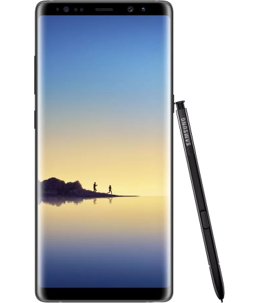 Samsung Galaxy Note 8 128GB Preto