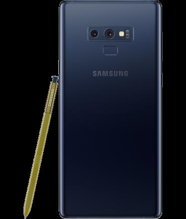 Samsung Galaxy Note 9 128GB Azul