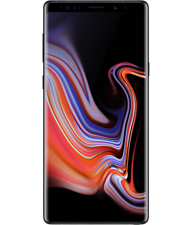 Samsung Galaxy Note 9 128GB Preto