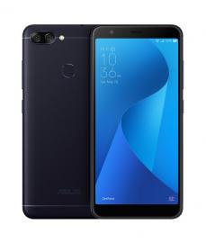 Zenfone Max Plus M1
