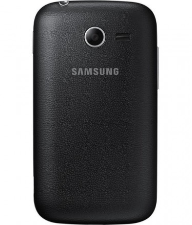 Samsung Galaxy Pocket 2 Duos Preto