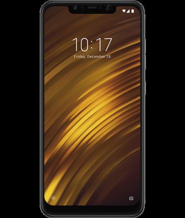 Xiaomi Pocophone F1 64GB Vermelho