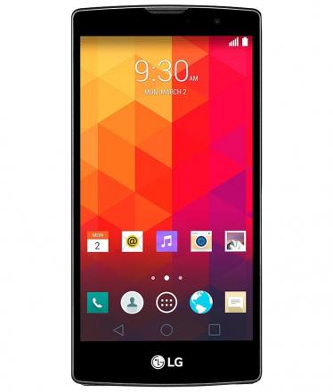 LG Prime Plus H522 Branco