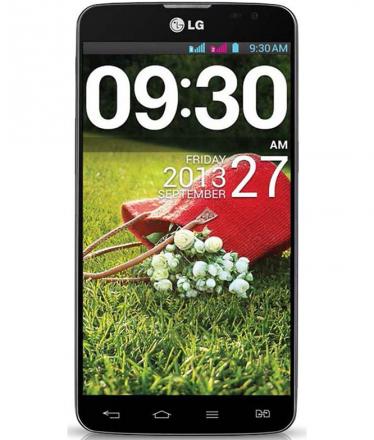LG G Pro Lite Dual D685 Preto