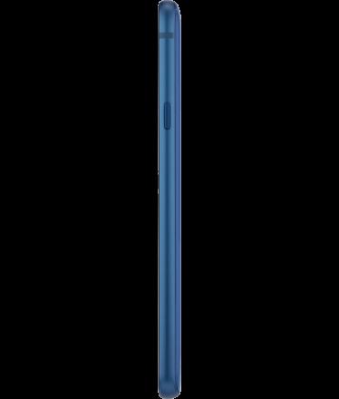 LG Q7+ 64GB Azul