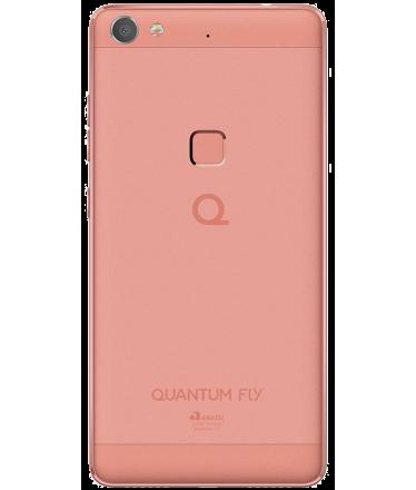 Quantum Fly 32GB Rosa