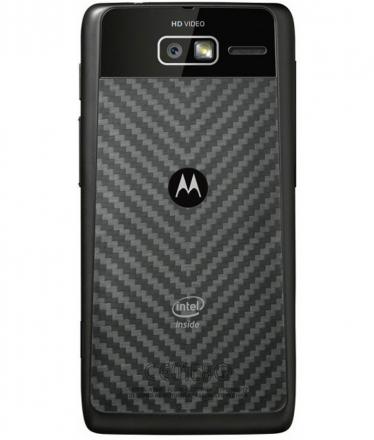 Motorola RAZR I Preto
