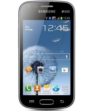 Samsung Galaxy S Duos 2 Preto