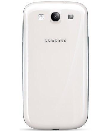 Samsung Galaxy S3 Duos Branco
