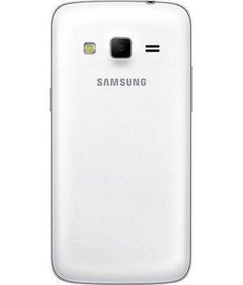 Samsung Galaxy S3 Slim Duos Branco