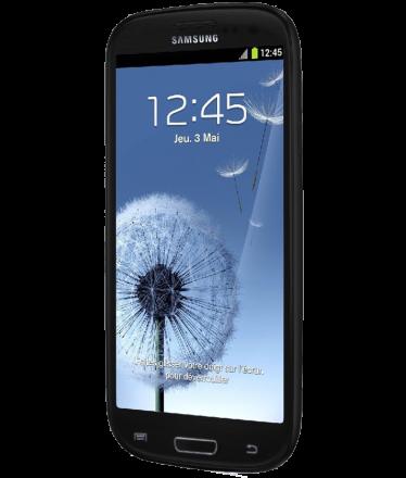 Samsung Galaxy S3 I9300 Preto