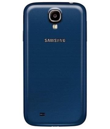 Samsung Galaxy S4 i9500 Azul