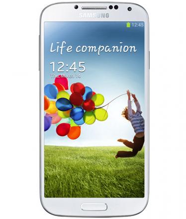Samsung Galaxy S4 i9500 Branco