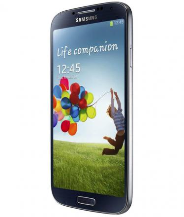 Samsung Galaxy S4 i9500 Preto