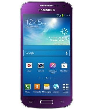 Samsung Galaxy S4 Mini Duos Roxo