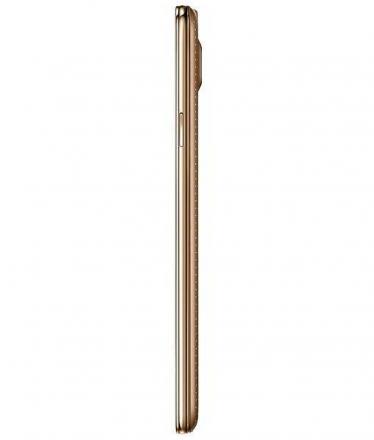 Samsung Galaxy S5 Duos Dourado