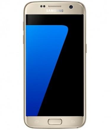 Samsung Galaxy S7 32GB Dourado
