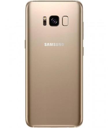 Samsung Galaxy S8 Dourado