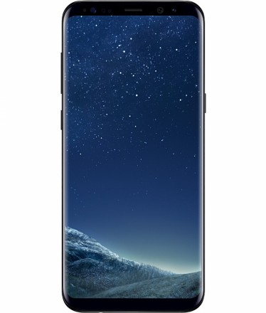 Samsung Galaxy S8 64GB Preto