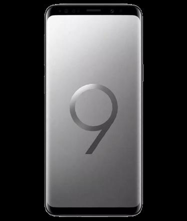 Samsung Galaxy S9 64GB Cinza