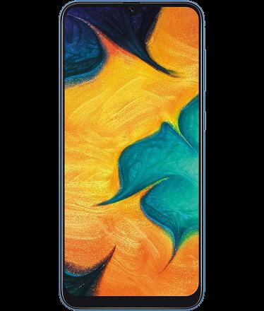 Samsung Galaxy A30 32GB Azul