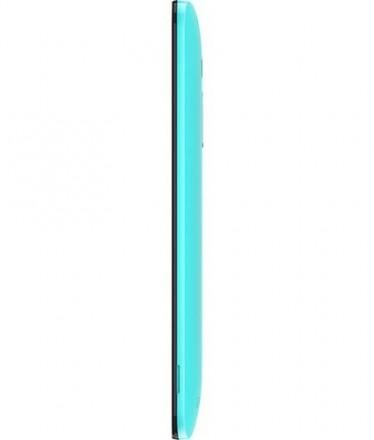 Asus Zenfone Selfie Azul