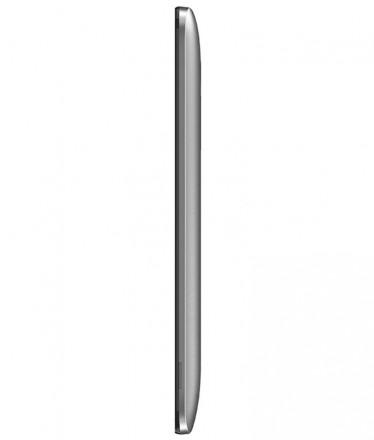 Asus Zenfone Selfie Cinza