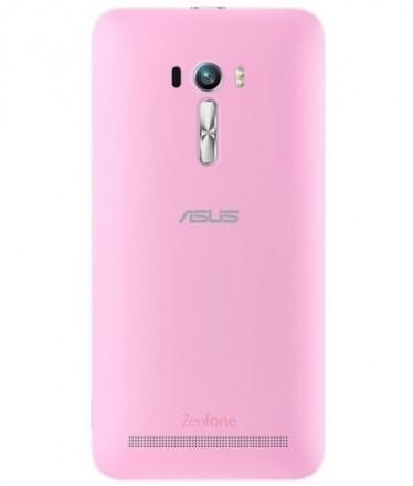 Asus Zenfone Selfie Rosa