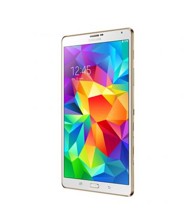 Samsung Galaxy Tab S 8.4 Wi-Fi + 4G Branco