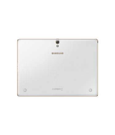 Samsung Galaxy Tab S 10.5 Wi-Fi + 4G Branco