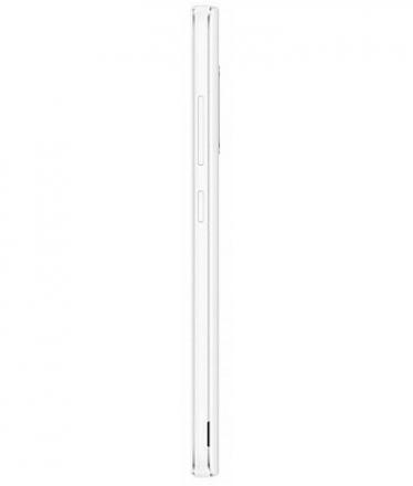 Lenovo Vibe A7010 Dual Chip Branco