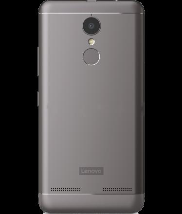 Lenovo Vibe K6 Plus 32 GB Grafite