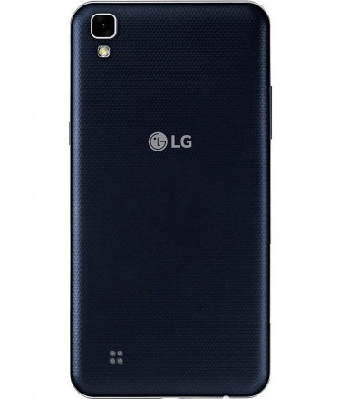 LG X Power Indigo