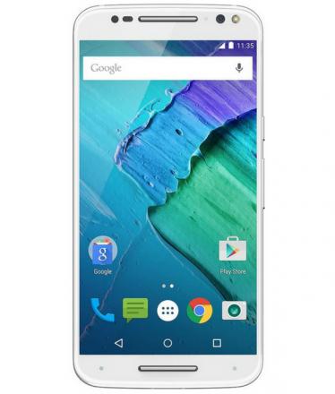 Motorola Moto X Style 32GB Branco