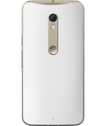 Motorola Moto X Style 32GB Branco Dourado