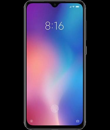 Xiaomi Mi 9 SE 64GB Preto