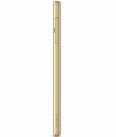 Sony Xperia Z5 Dourado