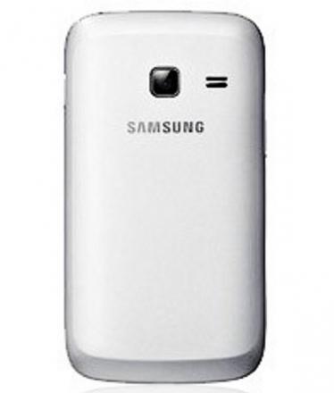 Samsung Galaxy Y Duos Branco