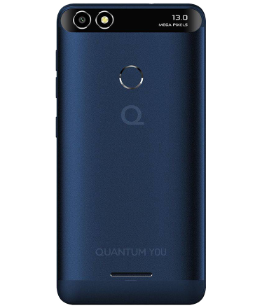 Quantum YOU 32GB Azul